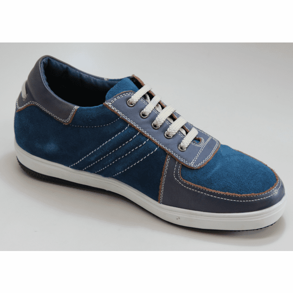 FSD0005 - 2.4 Inches Taller (Blue) - Size 7.5 Only - Discontinued