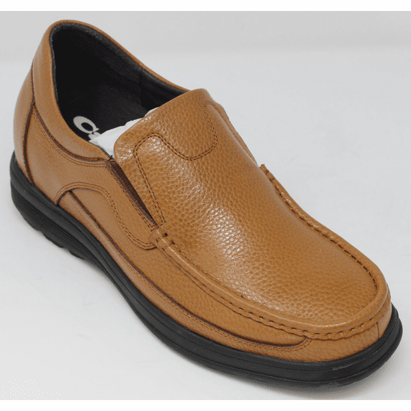 FSD0050 - 2.6 Inches Taller (BROWN) - Size 7.5 Only - Discontinued