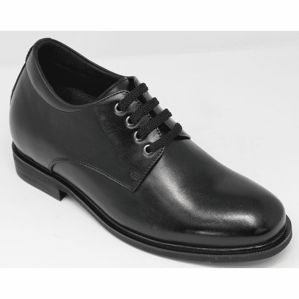 FSD0070 - 3 Inches Taller (BLACK) - Size 7.5 Only