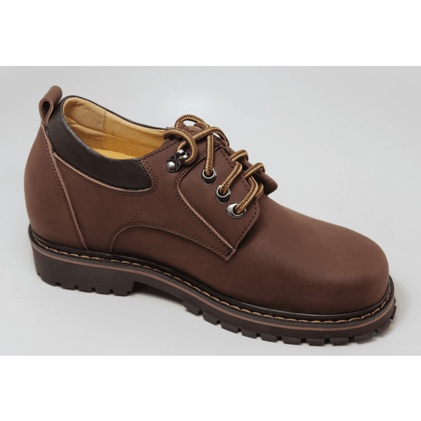 FSE0001 - 3.4 Inches Taller (Brown) - Size 7.5 Only - Discontinued