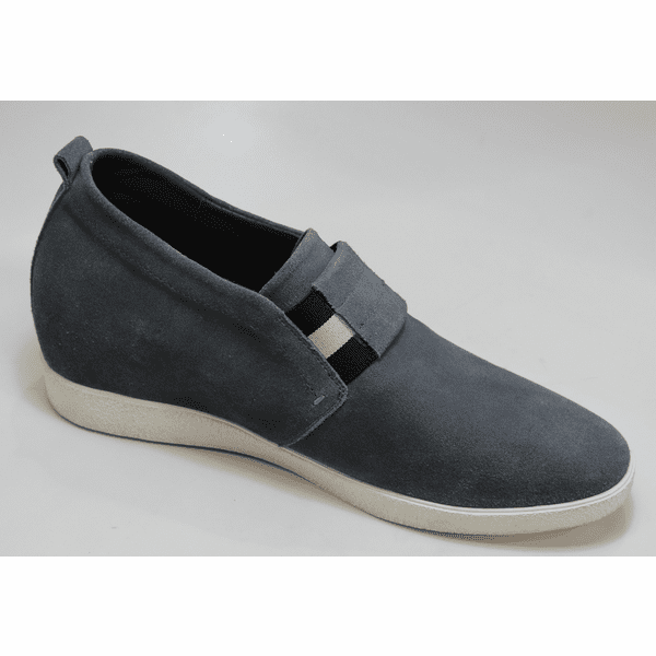 FSE0017 - 2.4 Inches Taller (Grey) - Size 7.5 Only - Discontinued