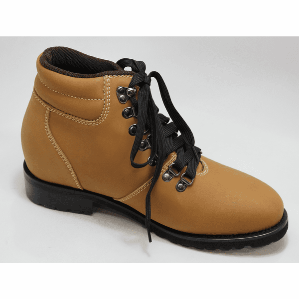 FSE0019 - 3.6 Inches Taller (Brown) - Size 8 Only - Discontinued