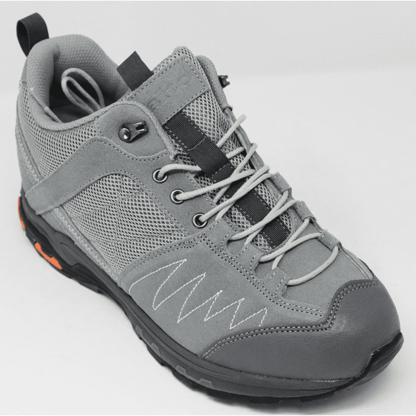 FSE0040 - 2.8 Inches Taller (GREY) - Size 9 Only - Discontinued