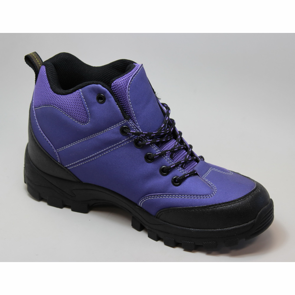 FSG0002 - 3.4 Inches Taller (Purple) - Size 7 Only - Discontinued