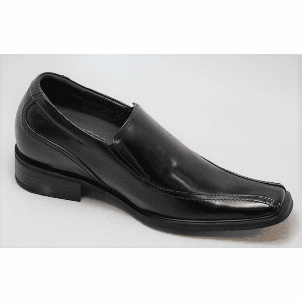 FSG0022 - 2.8 Inches Taller (Black) - Size 6 Only - Discontinued