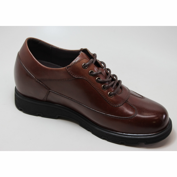 FSH0005 - 2.8 Inches Taller (Brown) - Size 8 Only - Discontinued