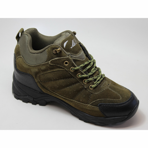 FSH0027 - 3.2 Inches Taller (Olive) - Size 6.5 Only - Discontinued