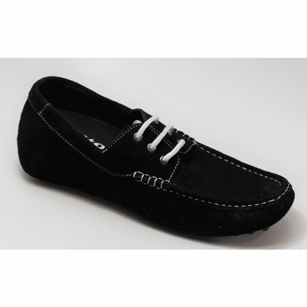 FSJ0011 - 2.2 Inches Taller (Black) - Size 7.5 Only - Discontinued