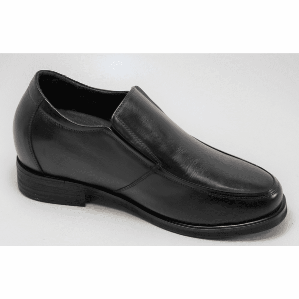 FSJ0023 - 2.8 Inches Taller (Black) - Size 8 Only - Discontinued