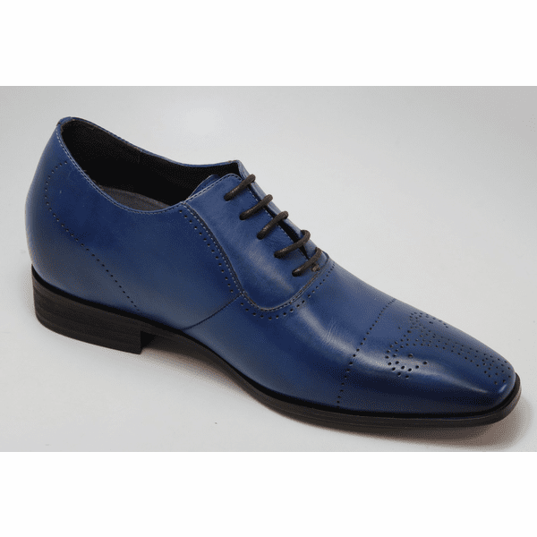 FSL0002 - 2.8 Inches Taller (Blue) - Size 7.5 Only - Discontinued