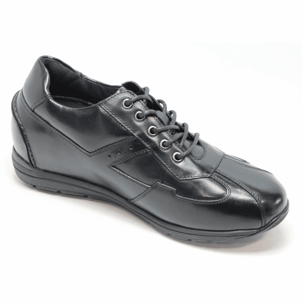 FSM0025 - 3.2 Inches Taller (BLACK) - Size 7.5 Only - Discontinued