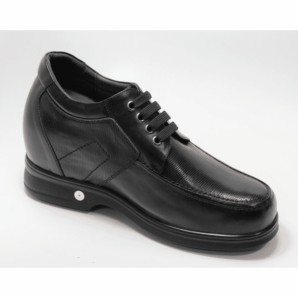 FSO0010 - 4.4 Inches Taller (BLACK) - Size 9 Only - Discontinued