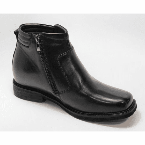 FSO0012 - 3.8 Inches Taller (BLACK) - Size 7.5 Only - Discontinued