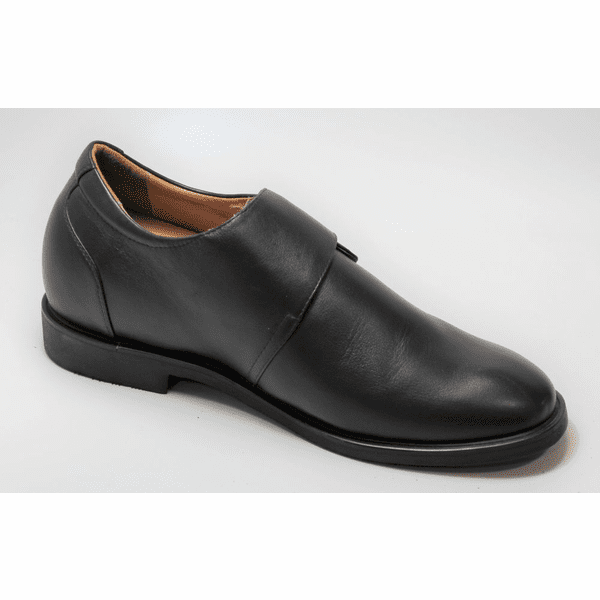 FSO0029 - 2.8 Inches Taller (COFFEE) - Size 7.5 Only - Discontinued