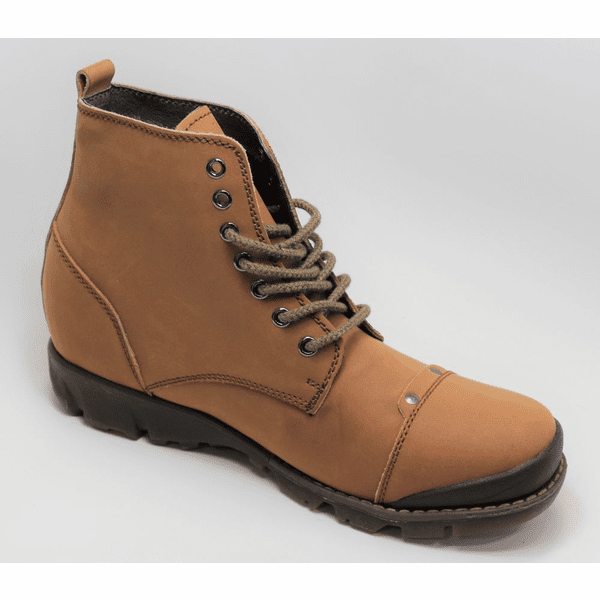 FSP0002 - 3.2 Inches Taller (BROWN) - Size 9 Only - Discontinued