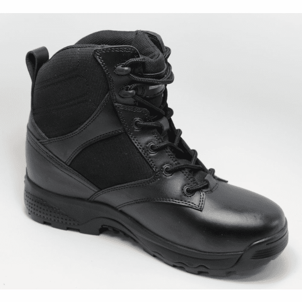 FSP0007 - 3.4 Inches Taller (BLACK) - Size 8 Only - Discontinued