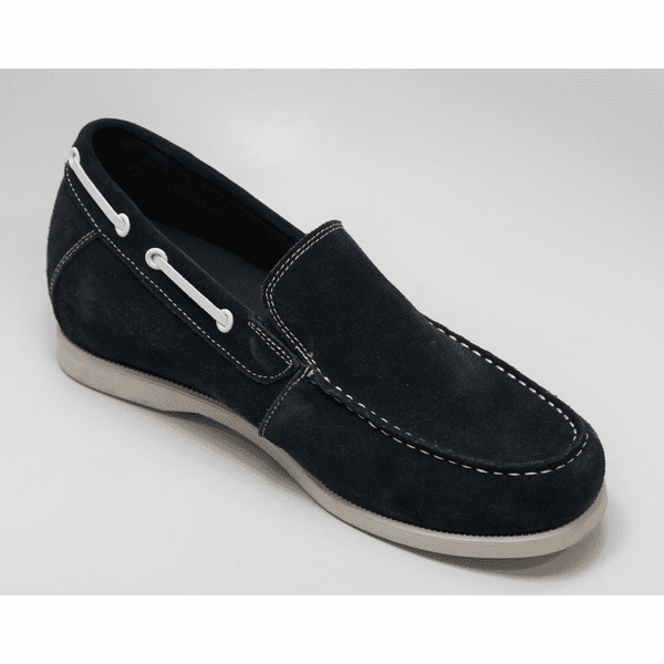 FSP0011 - 2.2 Inches Taller (DARK BLUE) - Size 7.5 Only - Discontinued