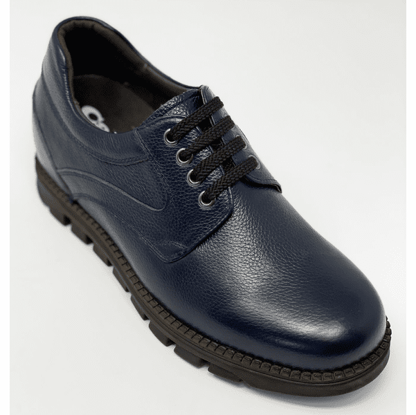 FSP0050 - 2.6 Inches Taller (DARK BLUE) - Size 8 Only - Discontinued