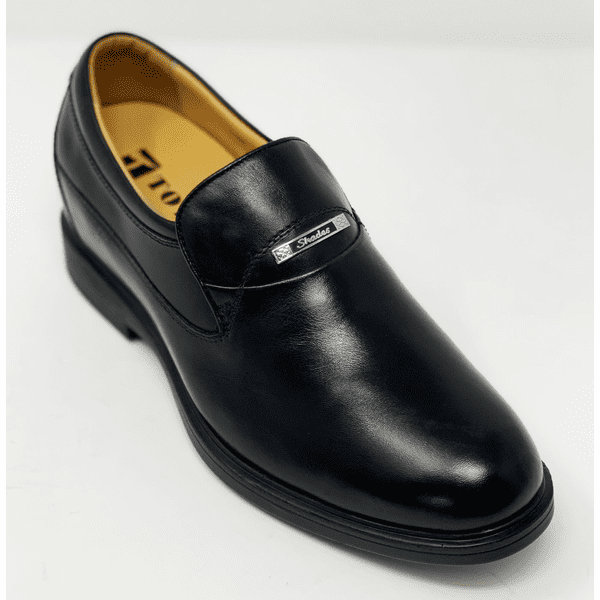 FSP0051 - 2.6 Inches Taller (BLACK) - Size 7.5 Only