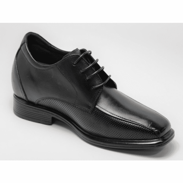 FSQ0012 - 3.4 Inches Taller (BLACK) - Size 7.5 Only - Discontinued