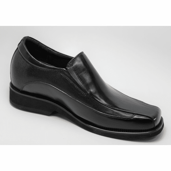 FSQ0024 - 2.8 Inches Taller (BLACK) - Size 7.5 Only - Discontinued