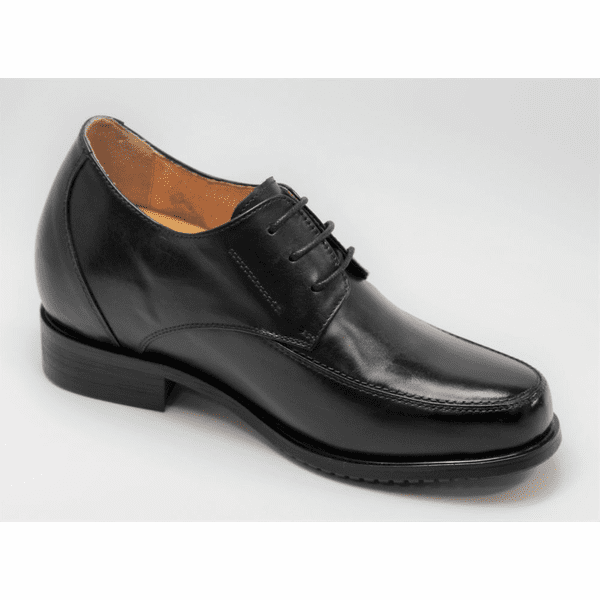 FSR0008 - 3.5 Inches Taller (BLACK) - Size 7.5 Only - Discontinued