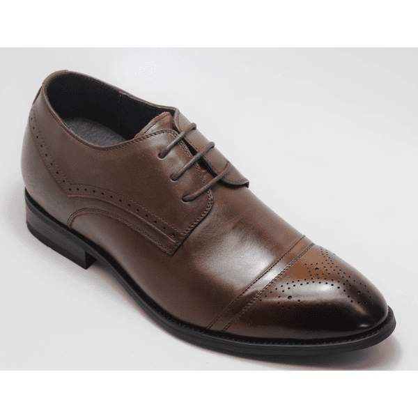 FSR0023 - 2.8 Inches Taller (BROWN) - Discontinued