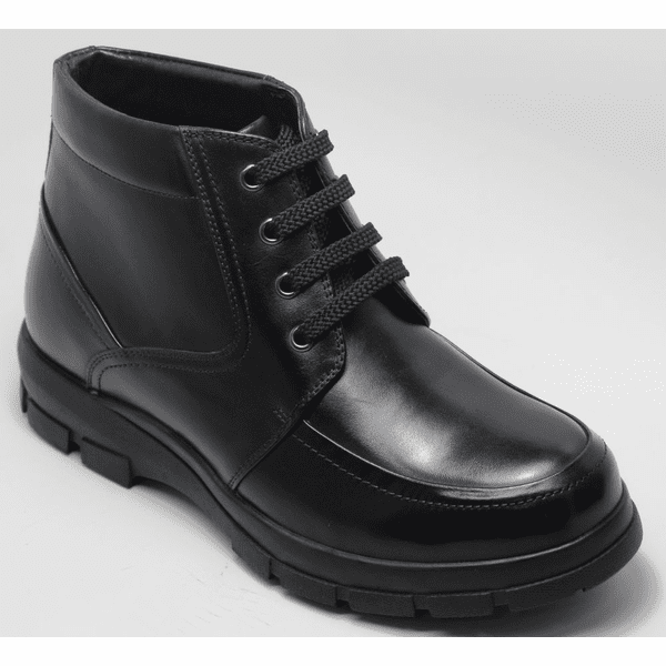 FSV0024 - 2.8 Inches Taller (BLACK) - Size 7.5 Only - Discontinued