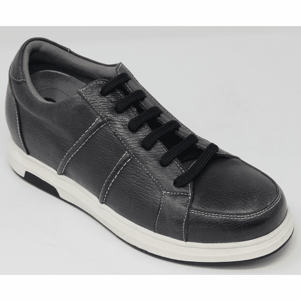 FSY0011 - 2.6 Inches Taller (GREY BLUE)  - Size  7.5  Only - Discontinued