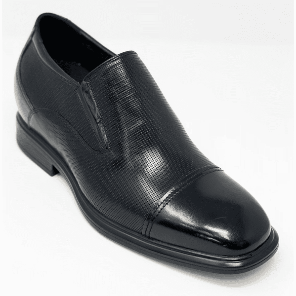 FSZZ064 - 2.8 Inches Taller (BLACK) - Size 8 Only