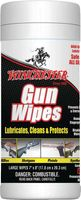 "(12 CASE) Winchester Gun Cleaning Wipes, 40 Large 7"" x 8"" Wipes"
