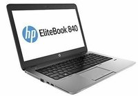 HP Elite Book 840 G2 Intel Core i5 2.3GHz CPU(5300U) 5th Gen Business Ultra Book Laptop