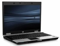 HP Elite Book 8530W Intel Core 2 Duo 2.8GHz CPU WorkStation Business Laptop