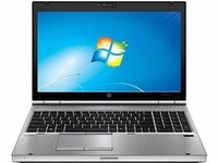 HP Elite Book 8570P Intel Core i5 3rd Gen 2.7-2.5GHz CPU Laptop