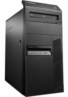 Lenovo ThinkCentre M83 DT (Tower) Intel Core i5 4th Gen Business System Core 3.2GHz CPU(4570)