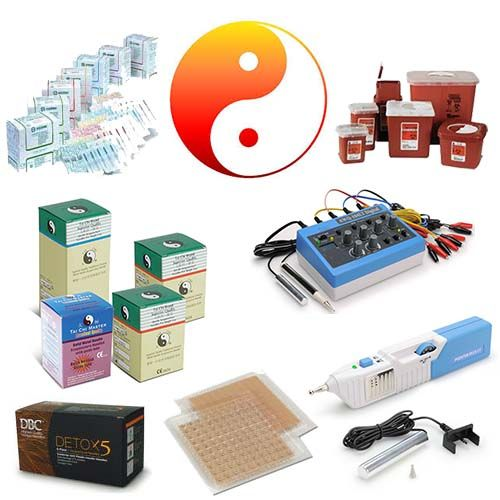 Acupuncture Products and Supplies