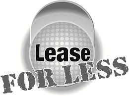 AME  LEASE for LESS Program is easy