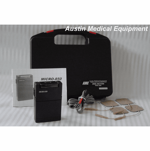 AME Microcurrent TENS Style Unit