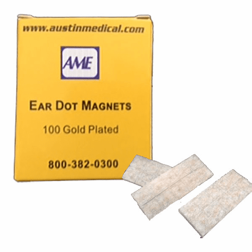 Ear Dot Magnets - Best Buy - Package of 500