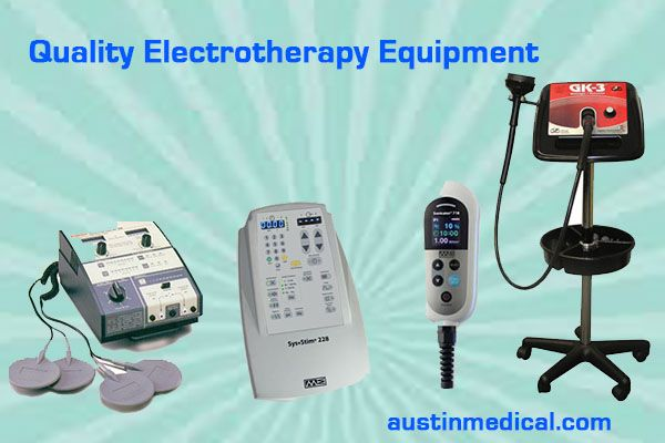 Electrotherapy Products