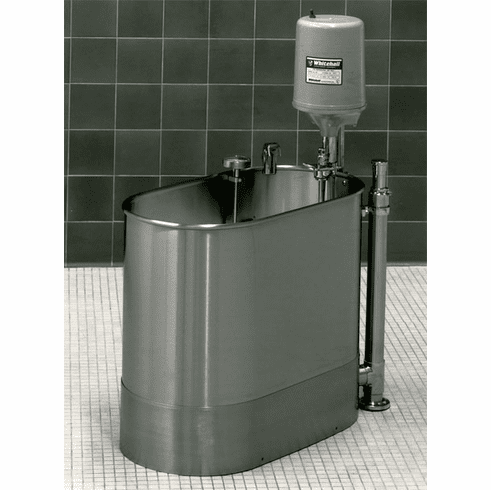 Extremity Whirlpool Model E-22-S