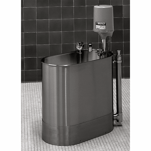 Extremity Whirlpool Model E-27-S