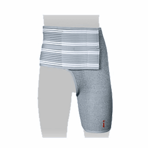 Hip Brace (Hip and Thigh) by Incrediwear
