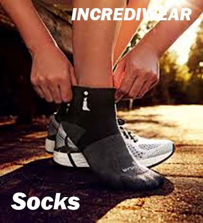 Incrediwear Socks