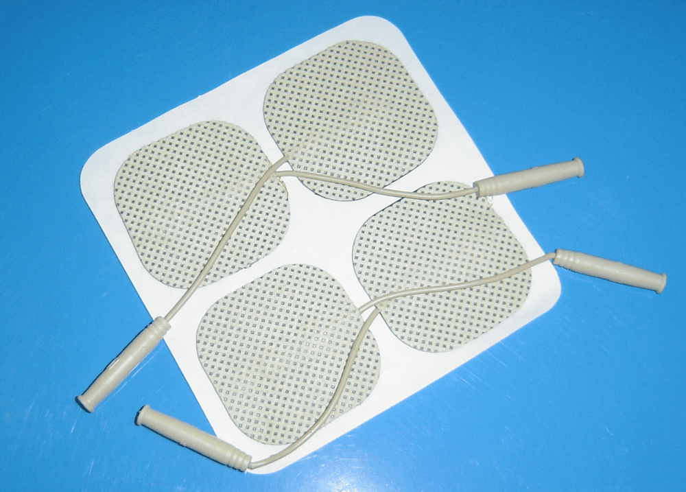 Instructions for The Proper Use Of Electrodes