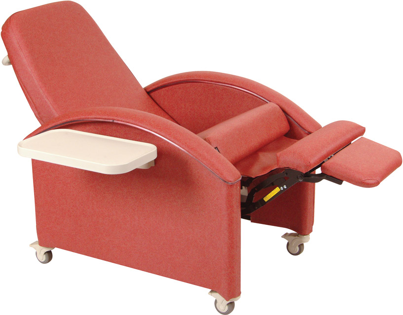 Long Term Care Recliners | Austin Medical
