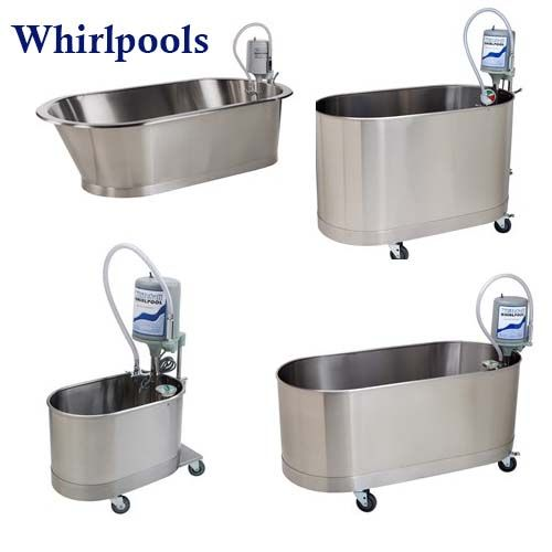 Whitehall Whirlpools - Free Shipping
