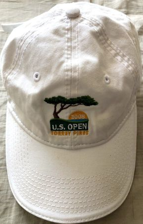 U.S. Open USGA golf cap or hat (your choice 2008 2016 2017 2019 2020)
