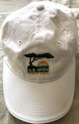 2008 U.S. Open Torrey Pines USGA Volunteer golf cap or hat