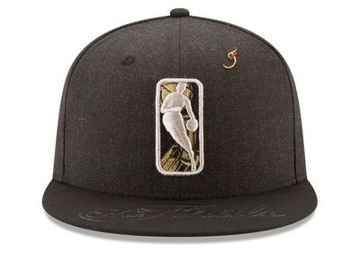 2017 NBA Finals logo New Era snapback cap or hat BRAND NEW